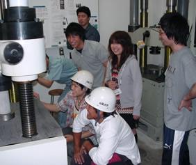 土木環境工学科