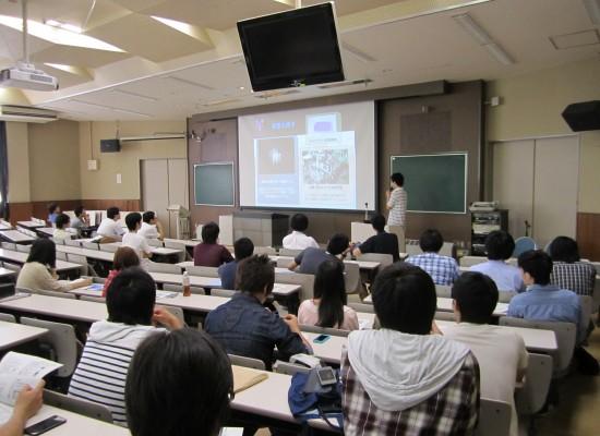 【学大将プロジェクト】『マイハウスプラン説明会』を開催