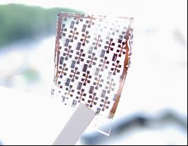 石英ガラス基板上への 4族半導体デバイスの作製と素子応用
