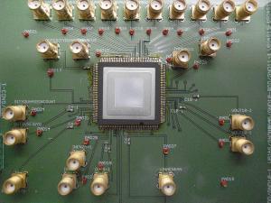 高機能アナログ集積回路