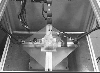 ロボットシステムとアクチュエータの研究