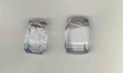 ソフト化学的手法による機能性材料の作製と結晶構造解析