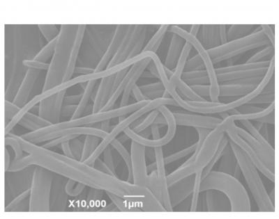 炭酸ガスレーザー超音速マルチ延伸法によるナノファイバーシート作製に関する研究