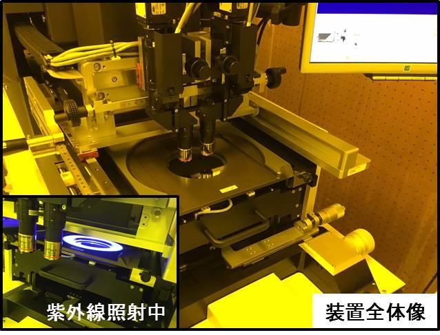 マイクロ・ナノテクノロジーを基盤とする新規計測技術の創成