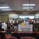 工学部の学生が四川大学国際交流合宿に参加